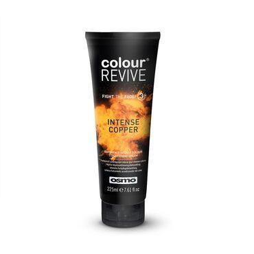 Osmo Colour Revive Colour Conditioning Treatment Intense Copper 225ml