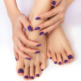 Sally Manicure & Pedicure Course