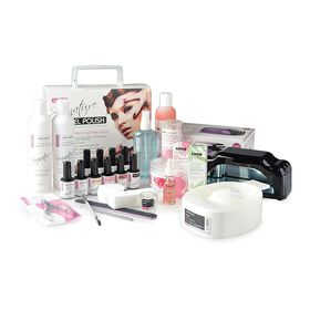 ASP Signature Gel Polish Kit