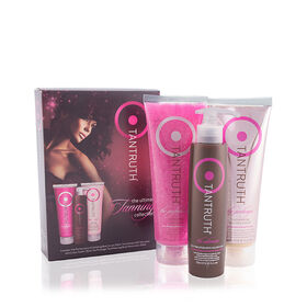 Tantruth The Ultimate Tanning Collection