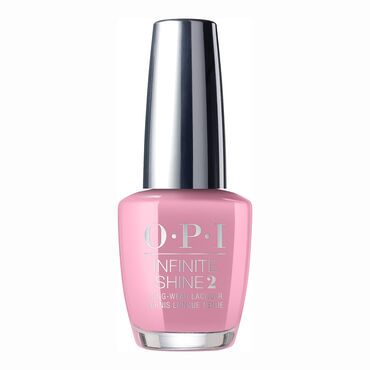 OPI Tokyo Collection Infinite Shine Rice Rice Baby 15ml