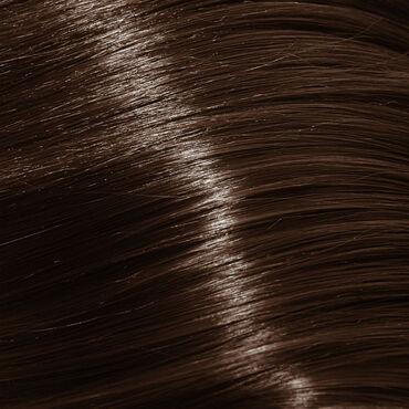 * American Pride U-TIP Human Hair Extensions - 1B Barely Black 18
