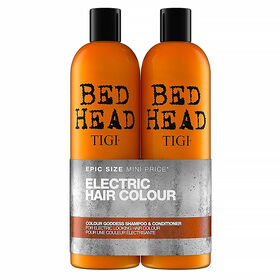 TIGI Bed Head Colour Goddess Shampoo & Conditioner Tween Pack