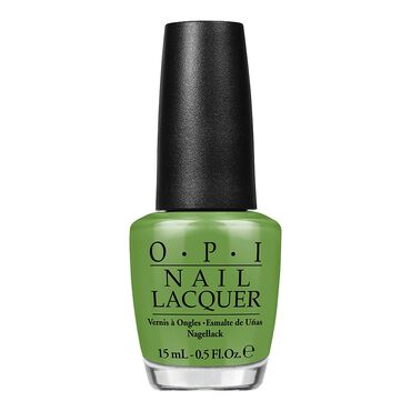 OPI Nail Lacquer New Orleans Collection - I'm Sooo Swamped! 15ml