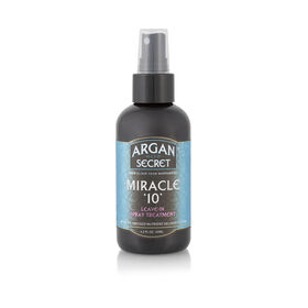 Argan Secret Miracle 10 in 1 Treatment Styling Spray 180ml