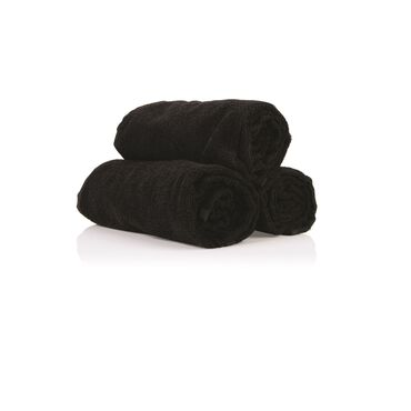 Salon Services Microfibre Towels 12 Pack