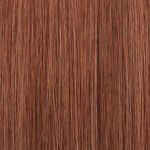 Beauty Works Celebrity Choice Slim Line Tape Hair Extensions 16 Inch - 30 Amber 48g