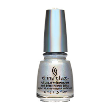 China Glaze Nail Lacquer OMG! Flashback Collection OMG 14ml