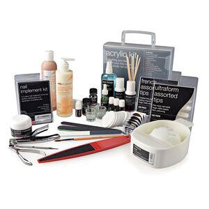 Gel Nail Polish | LED Lamps, Acetone & Nail Wraps | Sally Beauty