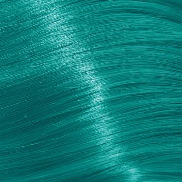 Rusk Deepshine Direct Semi-Permanent Hair Colour - Teal 100ml
