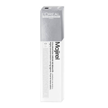 L'Oréal Professionnel Majirel Permanent Hair Colour - 8 Light Blonde 50ml