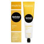 Matrix SoColor Pre-Bonded Permanent Hair Colour, Reflect, Reflective Palette - 5RR+