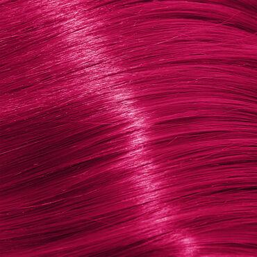 Ion Colour Flash Semi-Permanent Hair Colour - Hot Pink 100ml