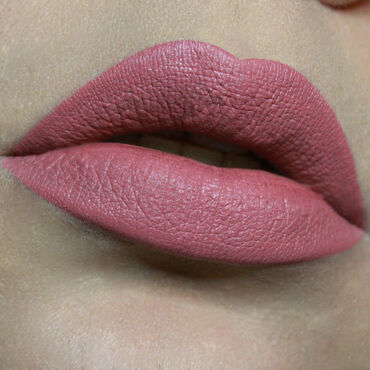 Bodyography Lip Lava Undressed Liquid Lipstick Au Naturel