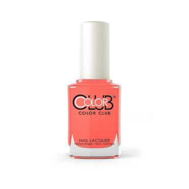 Color Club Nail Lacquer - One Love 15ml
