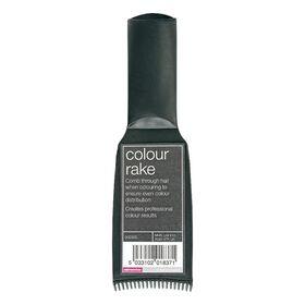Salon Services Colour Rake