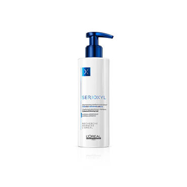 L'Oréal Professionnel Serioxyl Coloured Hair Shampoo 250ml