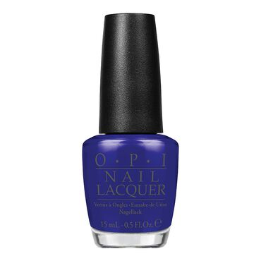 OPI Nail Lacquer Brights 2015 Collection - My Car has Navy-gation 15ml
