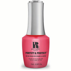 Red Carpet Manicure Fortify & Protect Gel Polish Act The Part 9ml