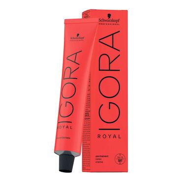 Schwarzkopf Igora #RoyalTakeOver Permanent Hair Colour Pastelfier 60ml