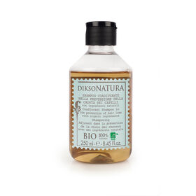 DiksoNatura Coadjuvant Shampoo in the Prevention of Hair Loss, 250ml