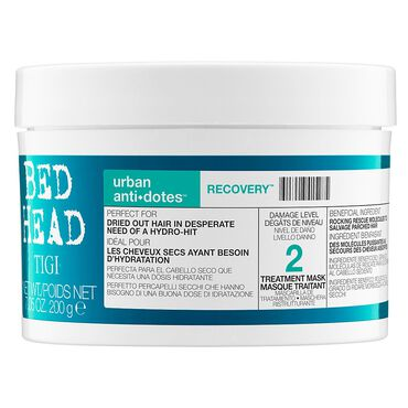 TIGI Bed Head Urban Anti-dotes Recovery Treatment Mask 200g