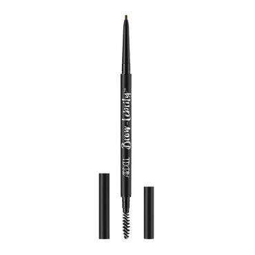 Ardell Beauty Brow-lebrity Micro Eyebrow Pencil Medium Brown 0.4g