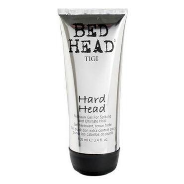 TIGI Bed Head Hard Head Gel 100ml