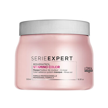 L'Oréal Professionnel Serie Expert Vitamino Color Mask 500ml