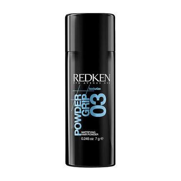 Redken Powder Grip 03 Mattifying Hair Powder 7g