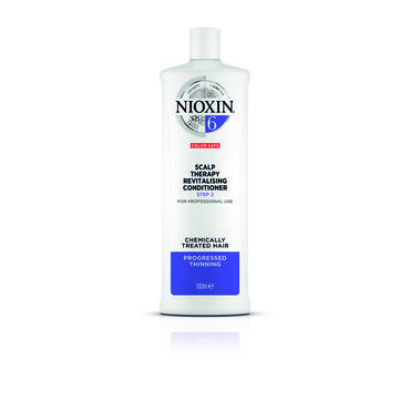 Wella Professionals Nioxin System 6 Conditioner 1000ml