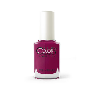Color Club Love Me  Love Me Not Collection, Love 'em & Leave 'em Nail Lacquer  15ml