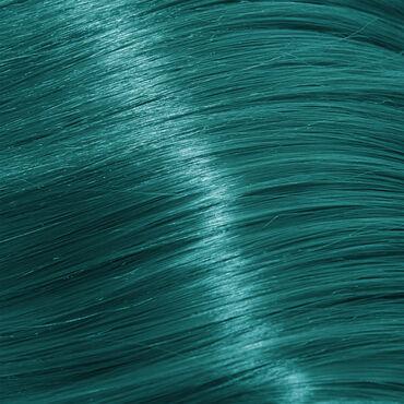 Celeb Luxury Viral Semi Permanent Colorwash Shampoo - Extreme Teal 244ml