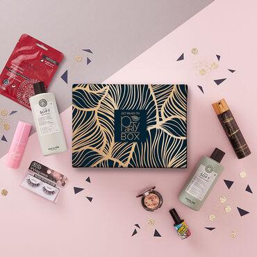 Salon Services 2018 Chistmas Selection Box