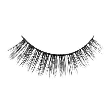 Salon System Naturalash Strip Lashes LashLux Mink Style 002