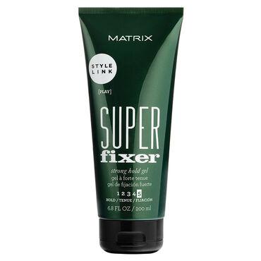 Matrix Style Link Super Fixer Gel 200ml