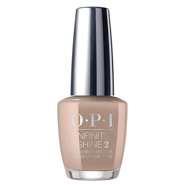 OPI Infinite Shine Gel Effect Nail Lacquer Fiji Collection - Coconuts Over 15ml