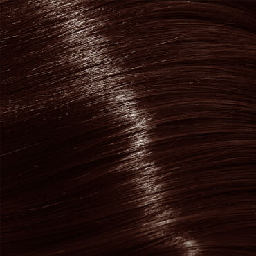 Lomé Paris Permanent Hair Colour Crème, Reflex 5.35 Light Brown Gold Mahogany 5.35 light brown gold mahogany 100ml