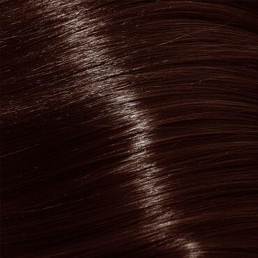 Lomé Paris Permanent Hair Colour Crème, Reflex 5.35 Light Brown Gold Mahogany 5.35 light brown gold mahogany 100ml