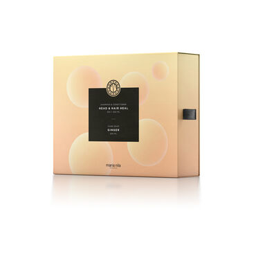 Maria Nila Care & Style Head and Hair Heal Gift Box