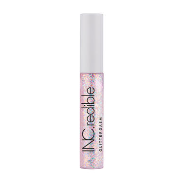 INC.redible Glittergasm Lip Gloss Who You Staring At! 7ml