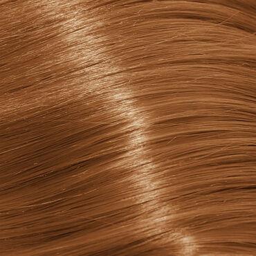 Kemon Yo Green Permanent Hair Colour -8.4 Light Copper Blonde 60ml