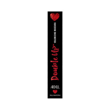 Ardell Double Up Volumizing Mascara - Black