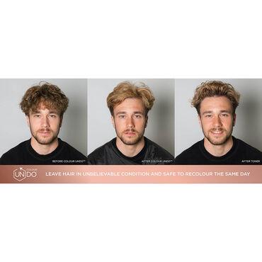 Colour Undo Hair Colour Remover, Single Application Kit