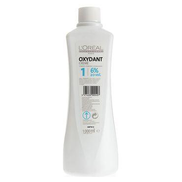 L'Oréal Professionnel Oxydant Developer 6% 20 Vol 1 Litre