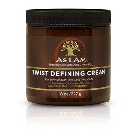 As I Am Twist Defining Cream 227g
