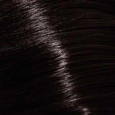 Lomé Paris Permanent Hair Color Crème, Natural 1.0 black 1.0 black 100ml