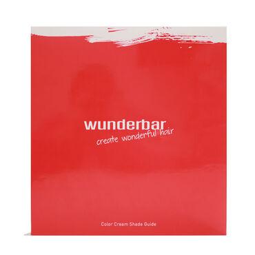 Wunderbar Hair Color Cream Shade Chart