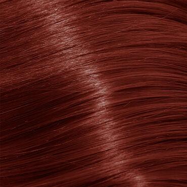 Lomé Paris Permanent Hair Colour Crème, Reflex 7.44 Blonde Deep Copper 7.44 blonde deep copper 100ml