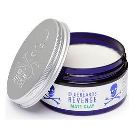 The Bluebeards Revenge Matt Clay 100ml